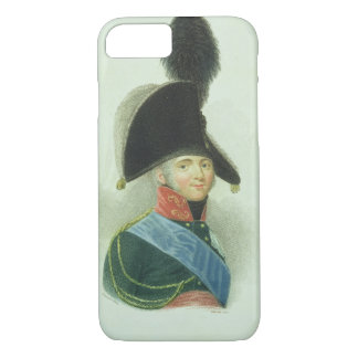 Alexander (1777-1825) the Great Emperor of all the iPhone 7 Case