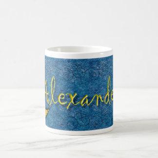 Alexander Celestial Mug