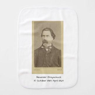 Alexander_Dreyschock-1 Burp Cloth