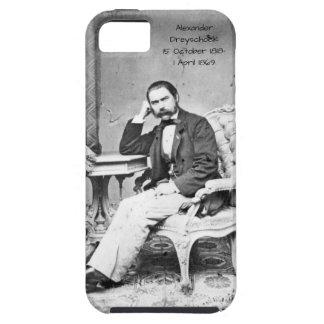 Alexander Dreyschock iPhone 5 Cover