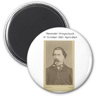 Alexander Dreyschock Magnet