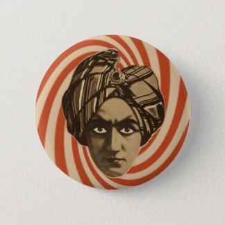 Alexander, Fortune Teller Button