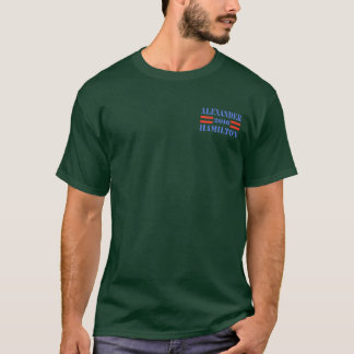 Alexander Hamilton 2016 T-Shirt