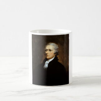 Alexander Hamilton -- Founding Father Mugs