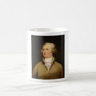 Alexander Hamilton -- Founding Father Coffee Mugs