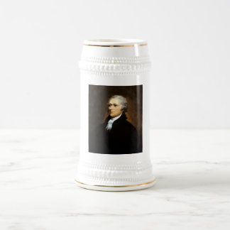 Alexander Hamilton -- Founding Father Coffee Mug