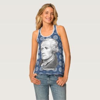 Alexander Hamilton Singlet