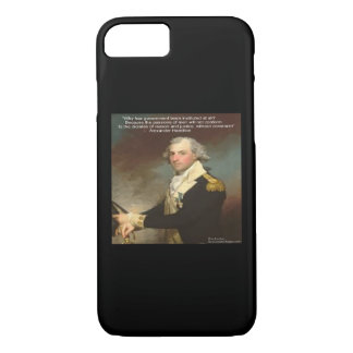 """Alexander Hamilton & """"Why Government"""" Quote Cases"""