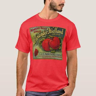 Alexander Keilland Apples T-Shirt