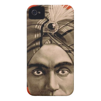 Alexander Knows iPhone 4 Cover