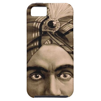Alexander Knows iPhone 5 Cover