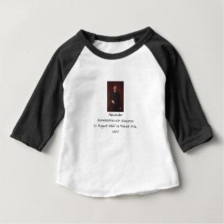 Alexander Konstamtinovich Glazunov c1913 Baby T-Shirt