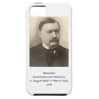 Alexander Konstamtinovich Glazunov c1913 Tough iPhone 5 Case