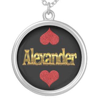 Alexander necklace