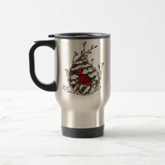Alexander the Cardinal Mug