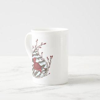 Alexander the Cardinal Specialty Mug