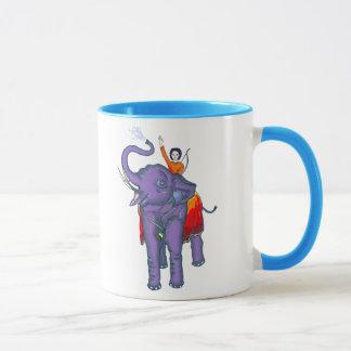 Alexander the Great, Junior Mug