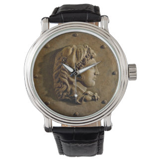 Alexander the Great Wristwatch