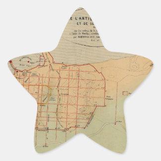alexandria1866 star sticker