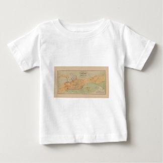 Alexandria Egypt 1866 Baby T-Shirt