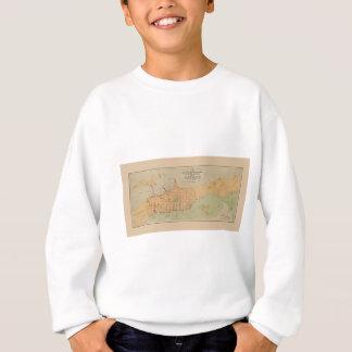 Alexandria Egypt 1866 Sweatshirt