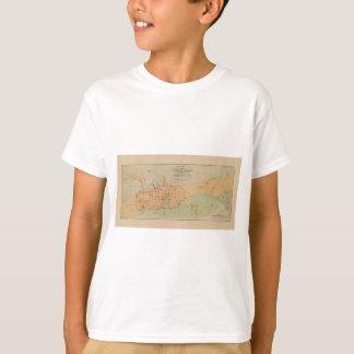 Alexandria Egypt 1866 T-Shirt