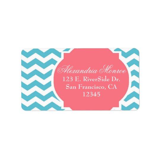 ALEXANDRIA MONROE Address Labels