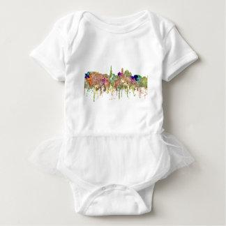 Alexandria Skyline SG-Faded Glory -Baby TuTu Baby Bodysuit