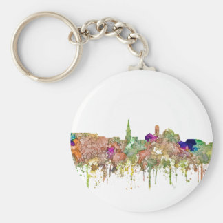 Alexandria Skyline SG-Faded Glory - Keychains