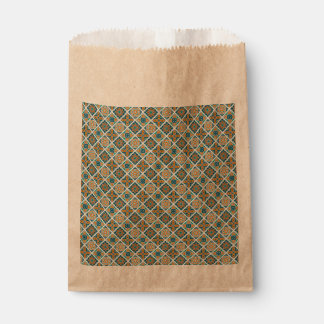 Alexandria Tiles Favour Bag