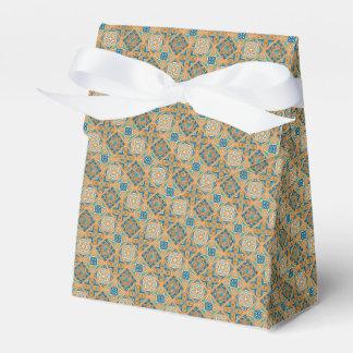 Alexandria Tiles Favour Box