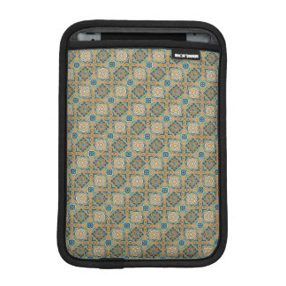Alexandria Tiles iPad Mini Sleeve