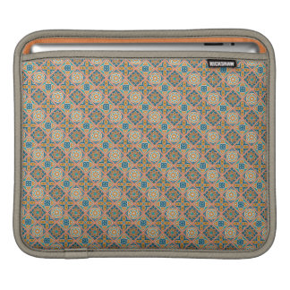 Alexandria Tiles iPad Sleeve