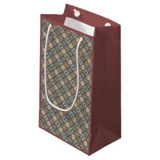 Alexandria Tiles Small Gift Bag