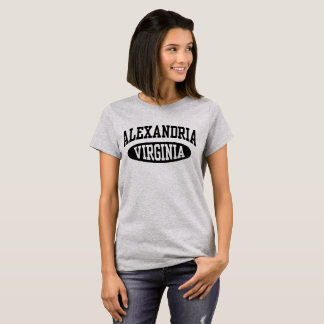 Alexandria Virginia T-Shirt