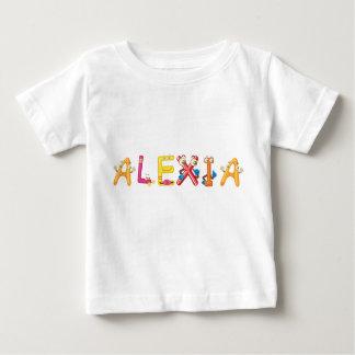 Alexia Baby T-Shirt