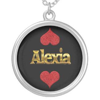 Alexia necklace