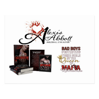 Alexis Abbott's Postcards