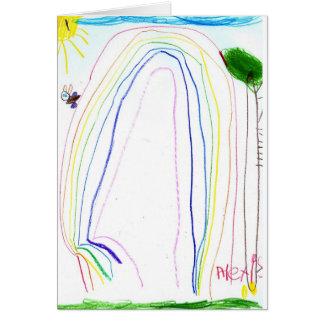 alexis huckaby card