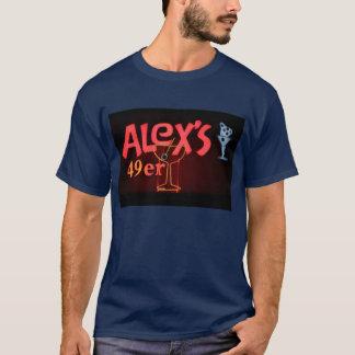 ALEX'S 49er T-Shirt