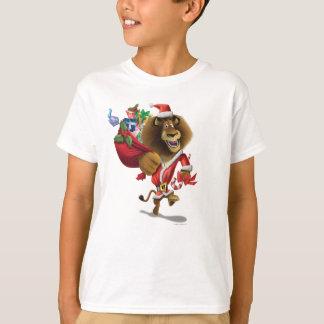 Alex's Holiday Presents T-Shirt
