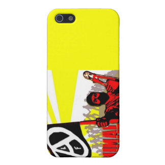 ALF Support iPhone 5/5S Cover