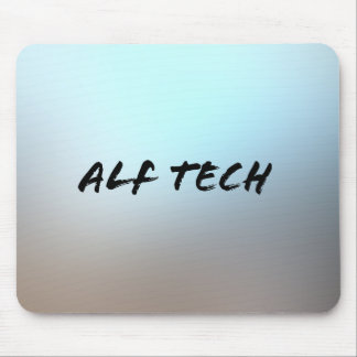 Alf Tech Mouse Pad