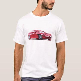 Alfa Romeo 8c T-Shirt