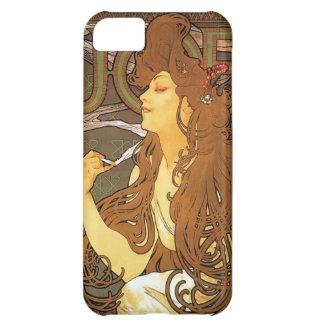Alfons M. Mucha iPhone 5C Case