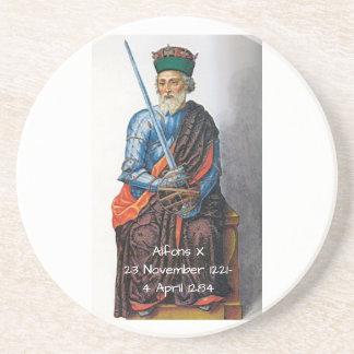 Alfons X Coaster