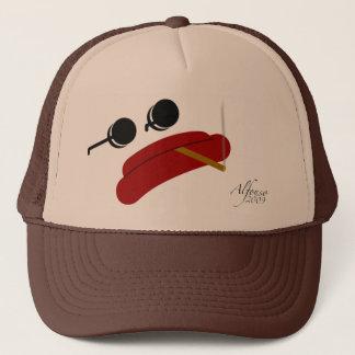 Alfonso Trucker Hat
