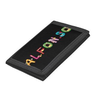 Alfonso wallet