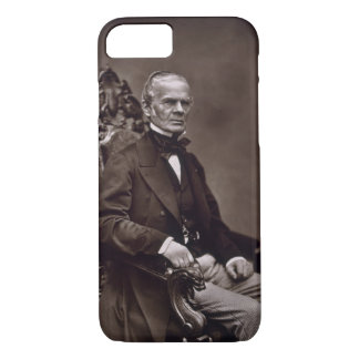 Alfred Auguste Cuvillier-Fleury (1802-87), from 'G iPhone 7 Case