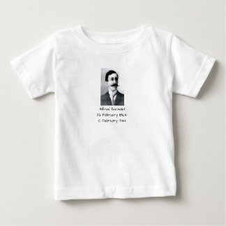 Alfred Bachelet Baby T-Shirt